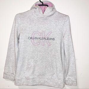 Calvin Klein hoodie sweater